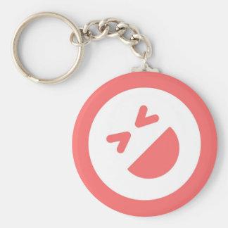 Howler Keychain