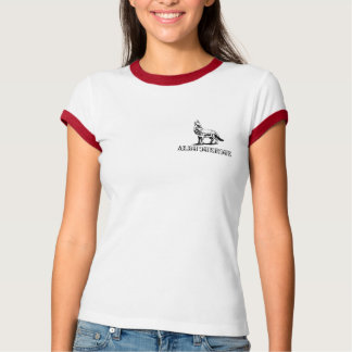 Howling Wolf Albuquerque T-Shirt