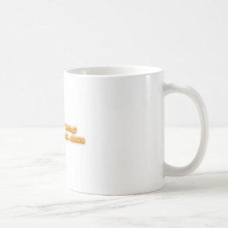 How's My Living Coffee Mug