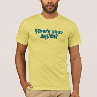 How's your Aspen? T-Shirt