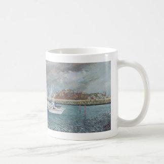 Howth Ireland.26/10/2001 Coffee Mug