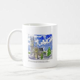 Howth Parish Church Mugs