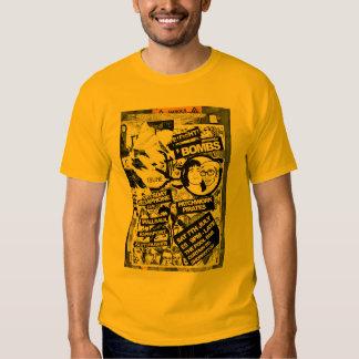 Hoxton Billz Tshirt