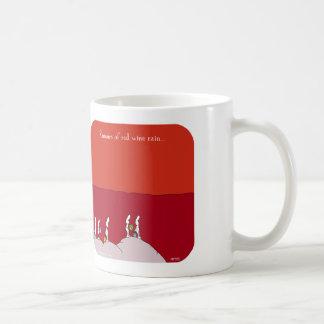 HP153 Harold s Planet rumors rumours red win Coffee Mugs