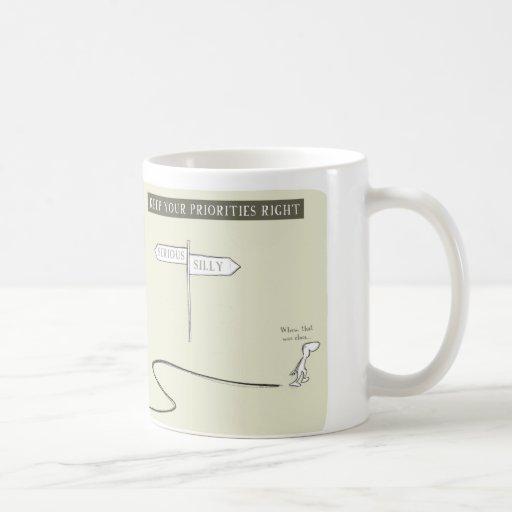 HP5105 COFFEE MUGS