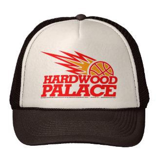 HP Fireball Logo Hat