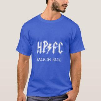 HPFC Back In Blue Men's T-Shirt