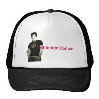 HPIM1195 (2)578ijk, Midnight Motive Mesh Hat