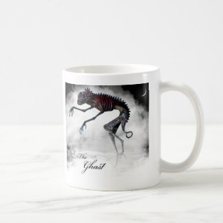 HPL s The Ghast Coffee Mug