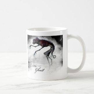 HPL's The Ghast Basic White Mug