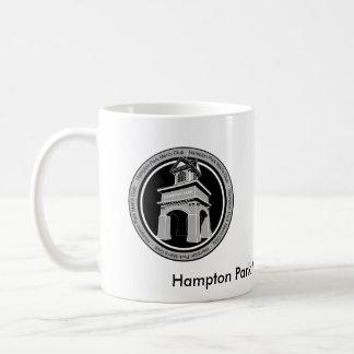 HPMC Coffee Mug