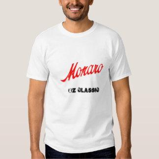 HQ Monaro Script Tshirt