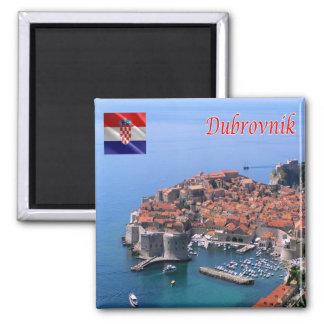 HR - Croatia - Dubrovnik Magnet