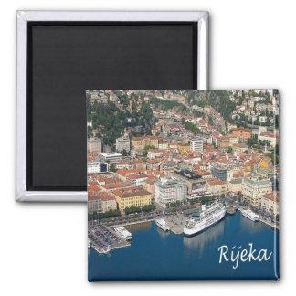 HR - Croatia - Rijeka Magnet