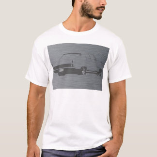 HR Holden Stainless Steel T-Shirt