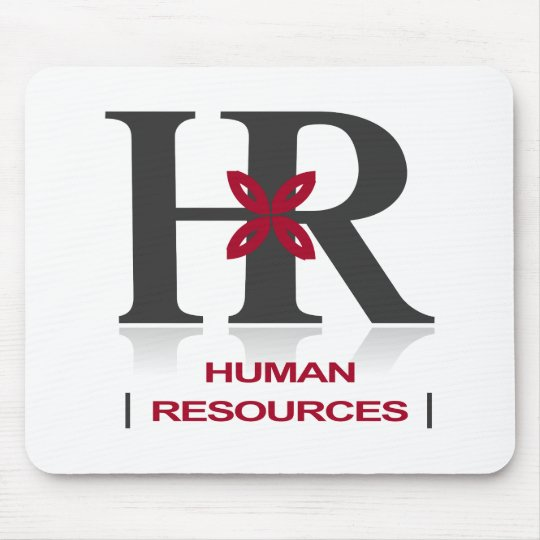 HR Tech Pride MousePad