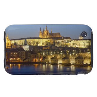Hradcany Castle iPhone 3 Tough Covers