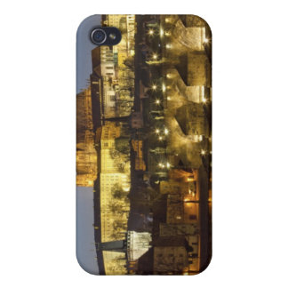 Hradcany Castle iPhone 4 Cover