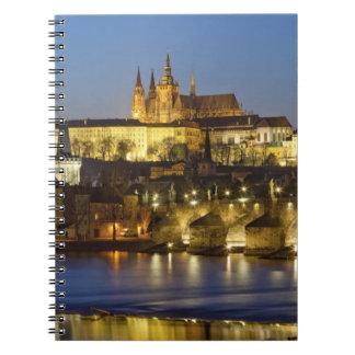 Hradcany Castle Notebooks