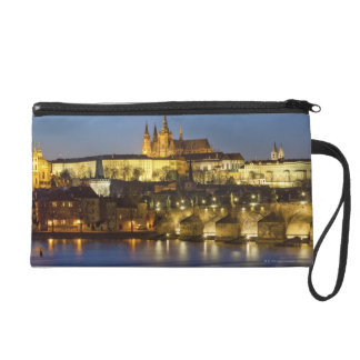 Hradcany Castle Wristlet Purse