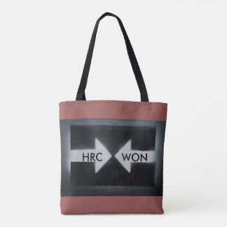 HRC WON/resist Bag