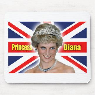 HRH Princess Diana Stunning! Mousemats