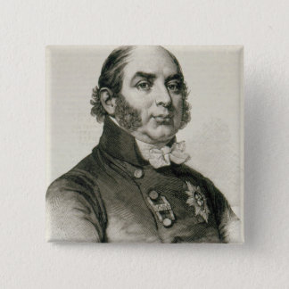 HRH The Duke of Kent, the Queen's Father 15 Cm Square Badge