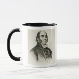 HRH The Duke of Kent, the Queen's Father Mug