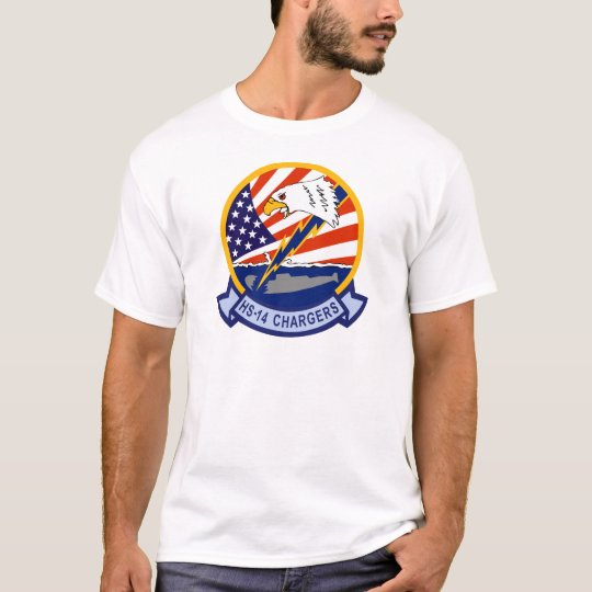 HS-14 Chargers T-Shirt