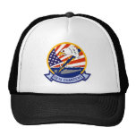 HS-14 Chargers Trucker Hat