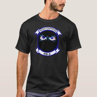 HS-5 Nightdippers T-Shirt