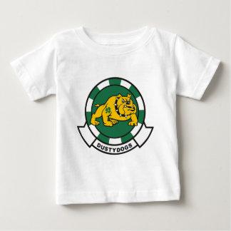 HS-7 Dustydogs Baby T-Shirt