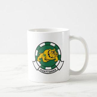 HS-7 Dustydogs Coffee Mug