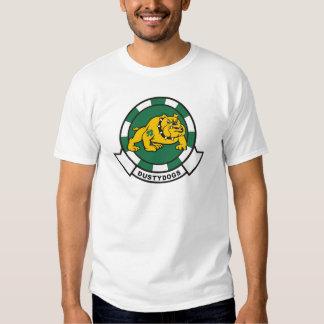 HS-7 Dustydogs Shirts