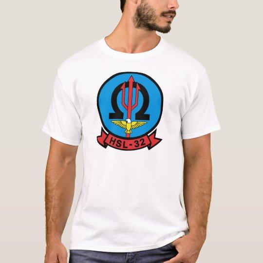 HSL-32 T-Shirt