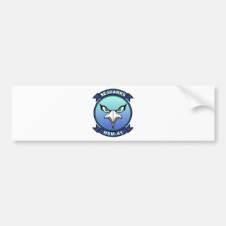 HSM-41 Seahawks Bumper Sticker