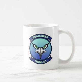 HSM-41 Seahawks Coffee Mugs