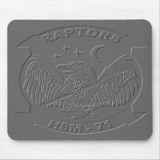 HSM_71 Mousepad