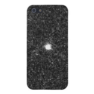 HST ACS:WFC Image of Optical Transient SCP 06F6 iPhone 5 Cases