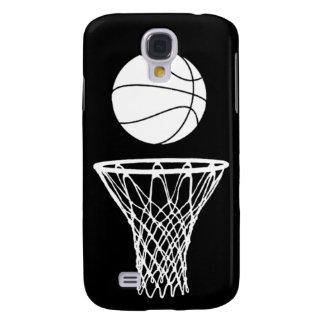 HTC Vivid Case-Mate Bball Silhouette Black Samsung Galaxy S4 Case
