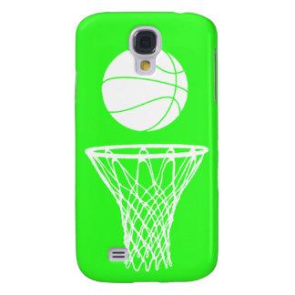 HTC Vivid Case-Mate Bball Silhouette Green