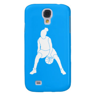HTC Vivid Case-Mate Dribble Silhouette Blue