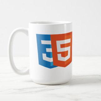 HTML5+CSS3 COFFEE MUG