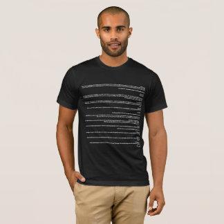 HTML  Python (9%) Javascript  PHP  Java R  Shell T-Shirt