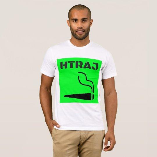 HTRAJ Men's T-Shirt by #GrindAndVape
