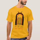HTTP 502 Bad Gateway T-Shirt