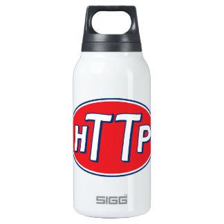 HTTP Webmaster Parody Logo