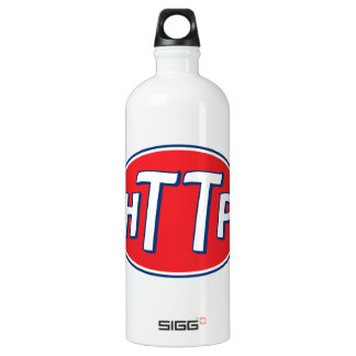 HTTP Webmaster Parody Logo SIGG Traveller 1.0L Water Bottle