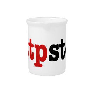 httpster pitcher