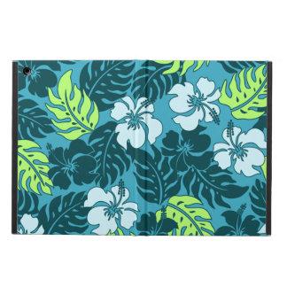 Huakini Bay Hawaiian Powis iCase iPad Air Case